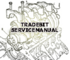 Mitsubishi Triton L200 2007 2008 2009 Service Repair Manual
