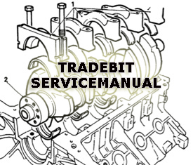 Product picture Mitsubishi Triton L200 2007 2008 2009 Service Repair Manual